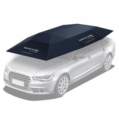 Prromate CarShade Universal Protective Weather Proof Car Umbrella