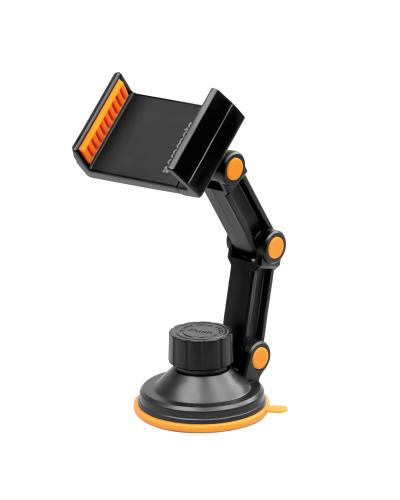 Promate Risemount Universal Multi Level Rotatable Car Mount Holder