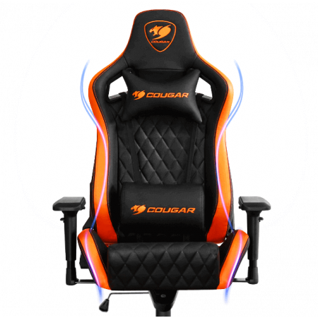 ARMOR S Gaming Chair