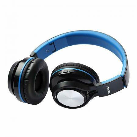 Toshiba RZE-BT200H Foldable Wireless Headset