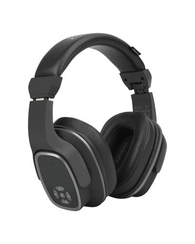 PROMATE CORVIN 2 in 1 High Definition Wireless Headphone With Speaker