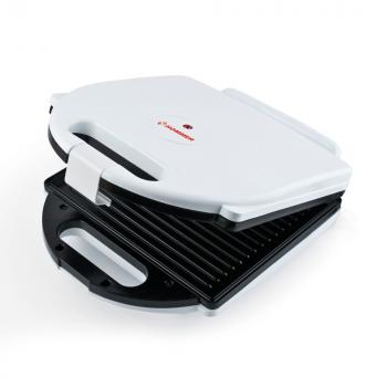 Toaster and grill from Hommer