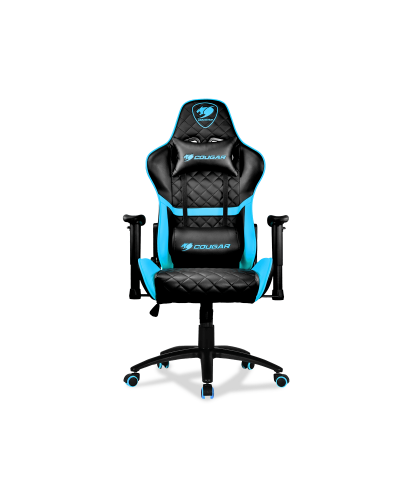 Armor One Blue Gaming Chair