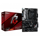 اللوحة الأم ASRock X570 Phantom Gaming 4 AM4/USB3.2/HDMI/RJ45