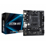 اللوحة الأم ASRock A520M-HVS AMD Socket AM4
