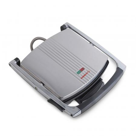 Grill & Toaster Stainless Steel