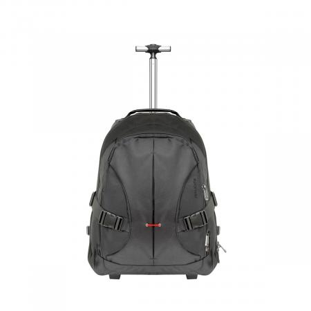"""PROMATE Rover-TR Versatile All-Terrain Trolley Bag with Adjustable Handle for Laptops up to 15.6"""""""