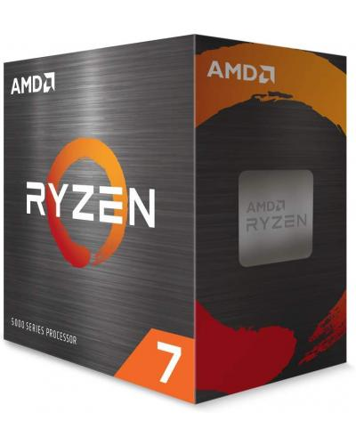AMD Ryzen™ 7 5800X Desktop Processor 8-core, 16-Thread Unlocked Desktop Processor Without Cooler-AW100100000063WOF