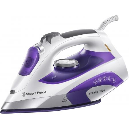 Russell Hobbs 21530-56 2400W Extreme Glide Steam Iron