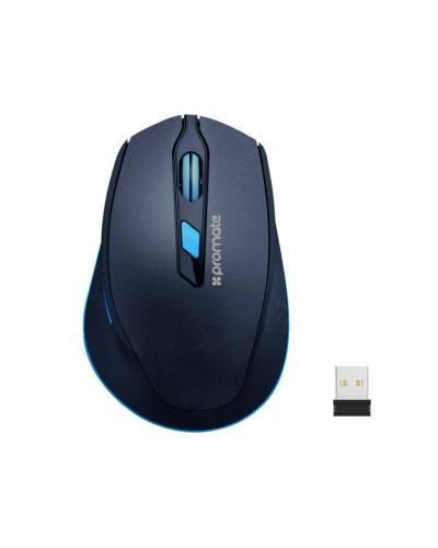 Clix-6 Ergonimic 2.4GHz Wireless Mouse