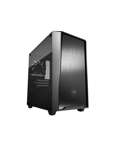 Cougar Case MG130 G Elegant and Compact Mini Tower Case