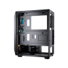 Cougar Case MX410-G RGB Mid Tower Case