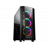 Cougar Case MX660-T RGB Mid Tower Case