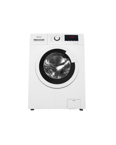Hisense WFHV8012 | 8KG Front Load Washing Machine غسالة اوتوماتيك