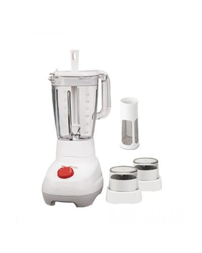 Moulinex Super Blender Grinder (LM209041),  - White