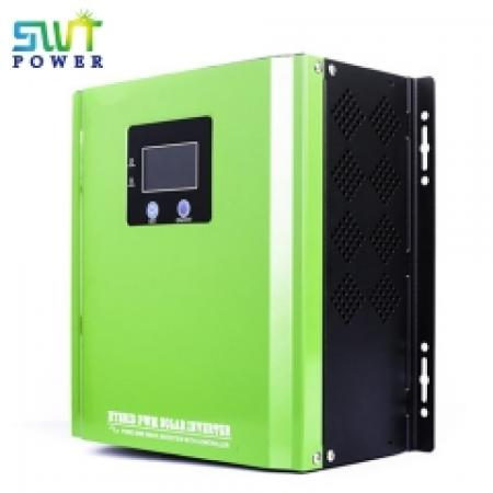 SWT power inverter 1500 W