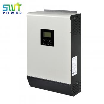 SWT power inverter 4000 W