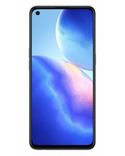 OPPO Reno 5 4G  - 8GB RAM, 128GB, 4G - Starry Black
