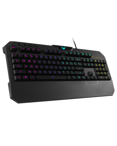 ASUS TUF GAMING keyboard K5