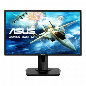 """ASUS VG248QG Gaming Monitor - 24"""", Full HD, 0.5ms*, overclockable 165Hz (above 144Hz),G-SYNC Compatible, Adaptive-Sync"""