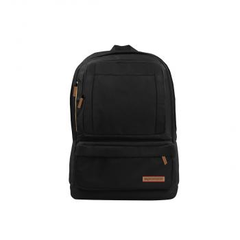 """Promate Lightweight Backpack for Laptops up to 15.6"""" with Multiple Pocket Options (Drake)"""