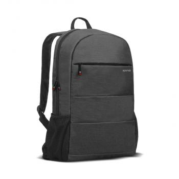 Promate Durable Anti-Theft 15.6 Inches Laptop Backpack with Large Secure Compartment (Alpha-BP)