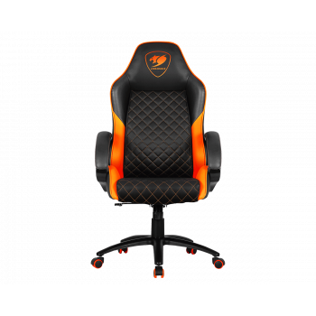 Cougar FUSION HIGH-COMFORT GAMING CHAIR