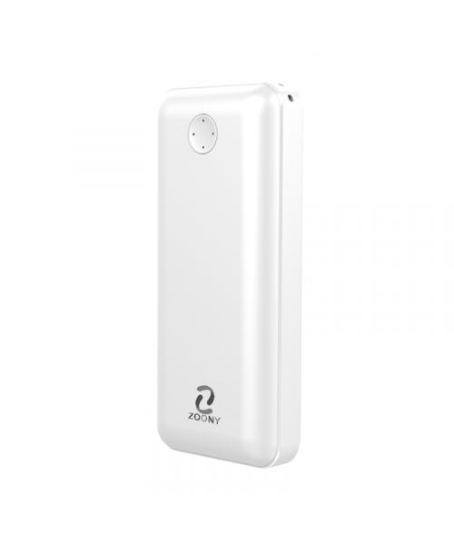 Zoony Z10S Power Bank with (10,000 mAh)