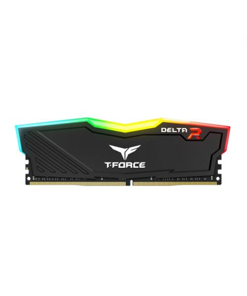 TeamGroup DELTA RGB DDR4 ( 8GB 3600Mhz )GAMING MEMORY