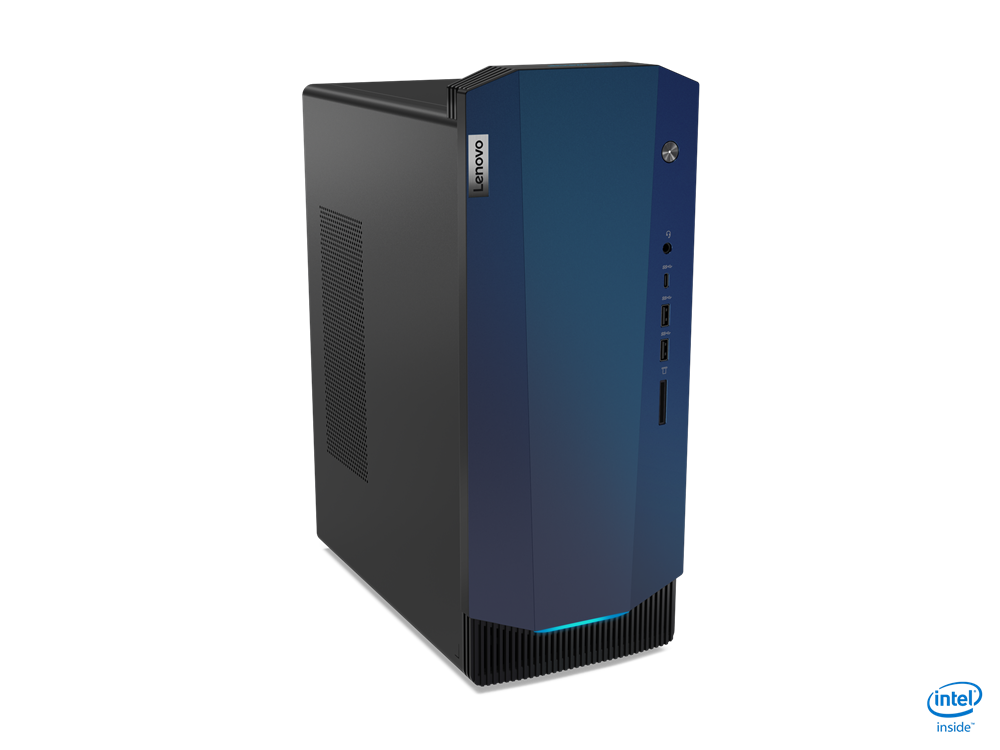 IdeaCentre Gaming 5 ( Intel Core i7/NVIDIA GeForce GTX 1660/8GB Ram/256GB SSD M.2+1TB HDD/Desktop