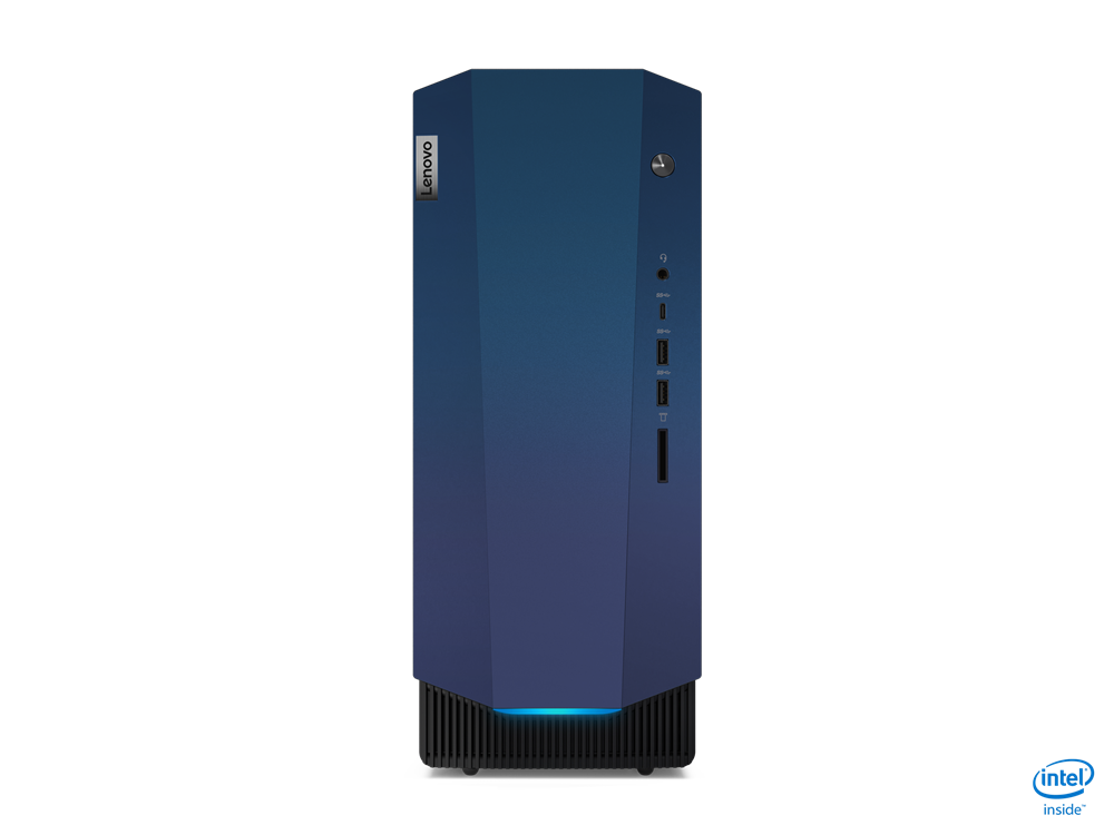 IdeaCentre Gaming 5 ( Intel Core i7/NVIDIA RTX 2060/16GB(2x 8) Ram/256GB SSD M.2+1TB HDD/Decktop