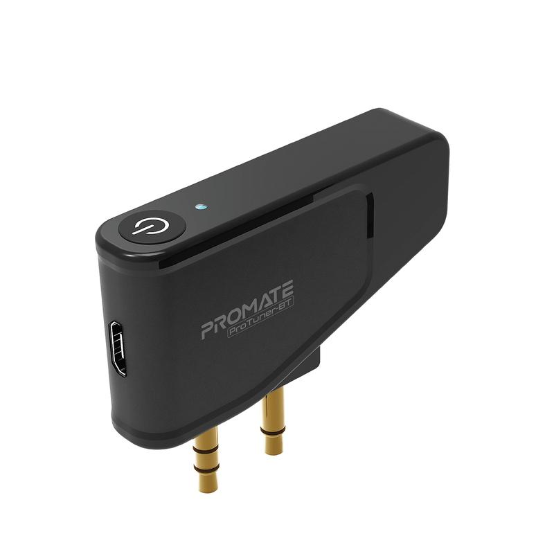 Promate ProTuner-BT High Definition Wireless Audio Adapter